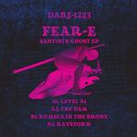 Fear-E: Santini's Ghost EP