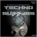 Bfractal Music: Techno Sub Bass Loops Vol 3 (Sample Pack WAV)