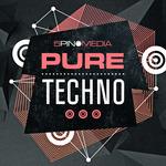 5Pin Media: Pure Techno (Sample Pack WAV/APPLE/LIVE)