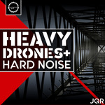 Industrial Strength Records: Heavy Drones & Hard Noise (Sample Pack WAV)