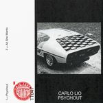 CARLO LIO - Psychout (Front Cover)