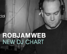 Robjamweb DJ Chart