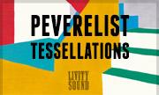 PEVERELIST - Tessellations (Livity Sound Recordings)